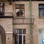 Реставрація захисно-вловлююча решітка ЗВР