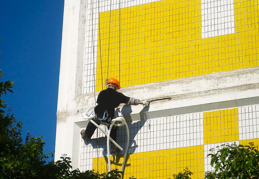герметизація міжпанельних швів у Києві