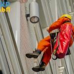 ремонт светильников монтажники
